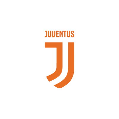 Juventus FC - orange