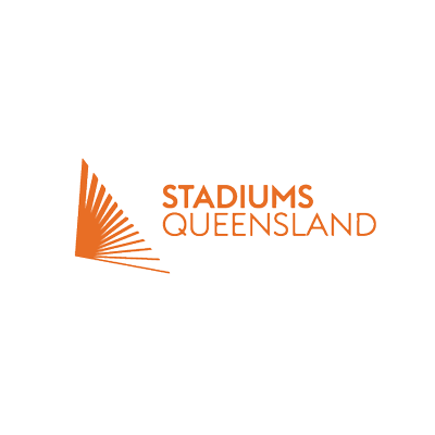 Stadium Queensland - orange