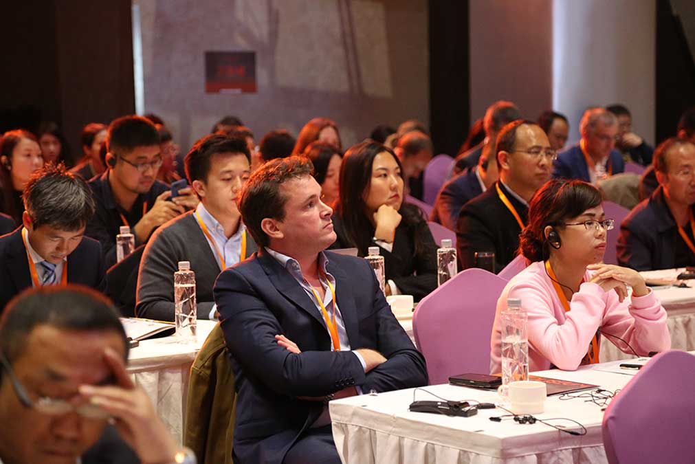 Coliseum Summit ASIA-PACIFIC 2017 - gallery
