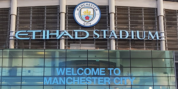 Manchester City - Head of Catering