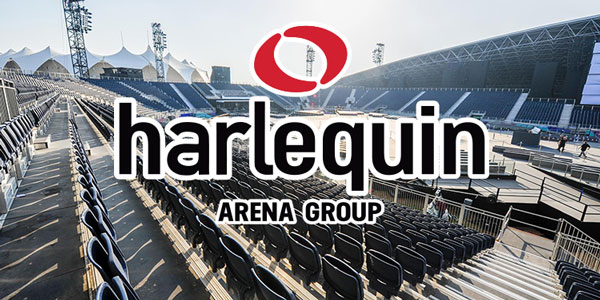 Harlequin Arena Group - Opportunities