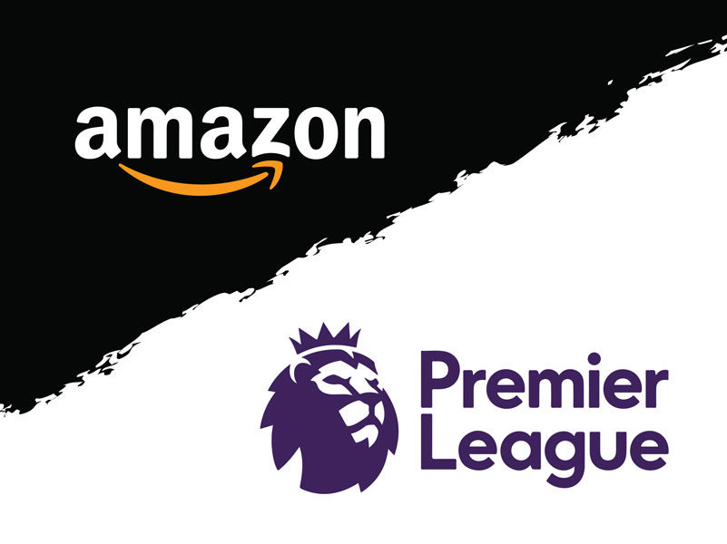 Amazon and Premier League