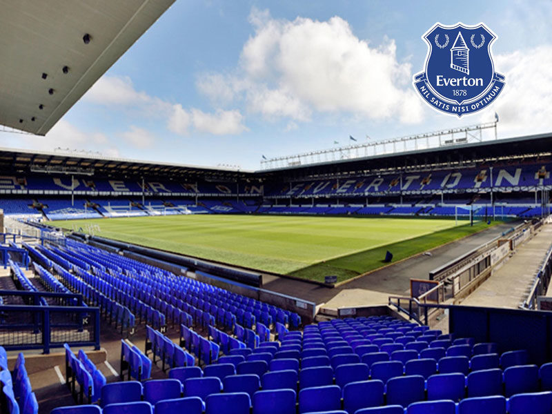 Everton FC - Stadium Development Director