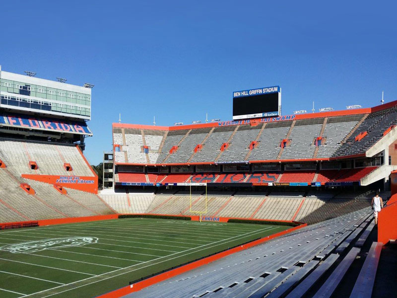 BHG Stadium - University of Florida