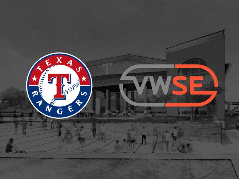 Texas Ranges hired Van Wagner Sports & Entertainment