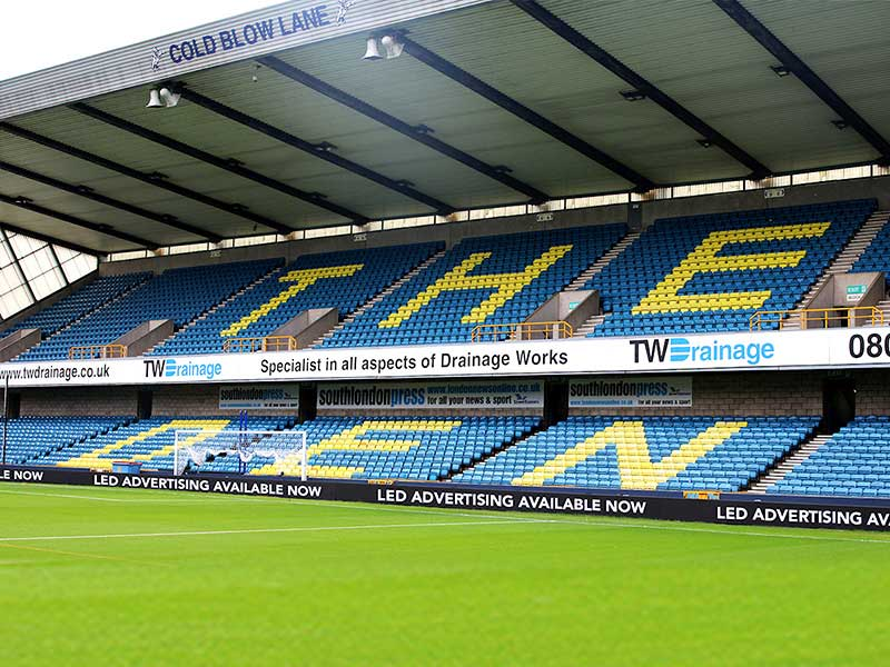 Millwall Football Club