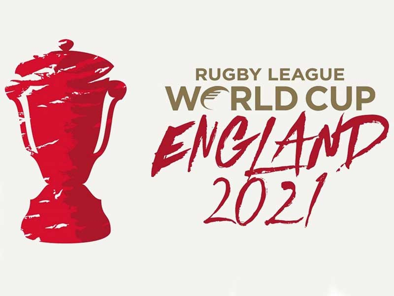 Rugby League World Cup 2021 venues