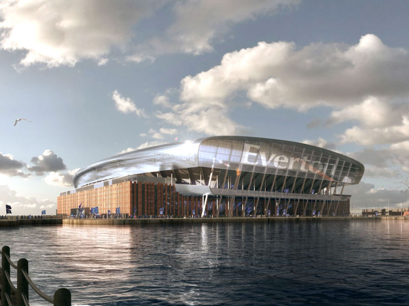 Everton FC update July 2019