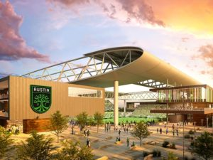 Austin FC - September 2019 update
