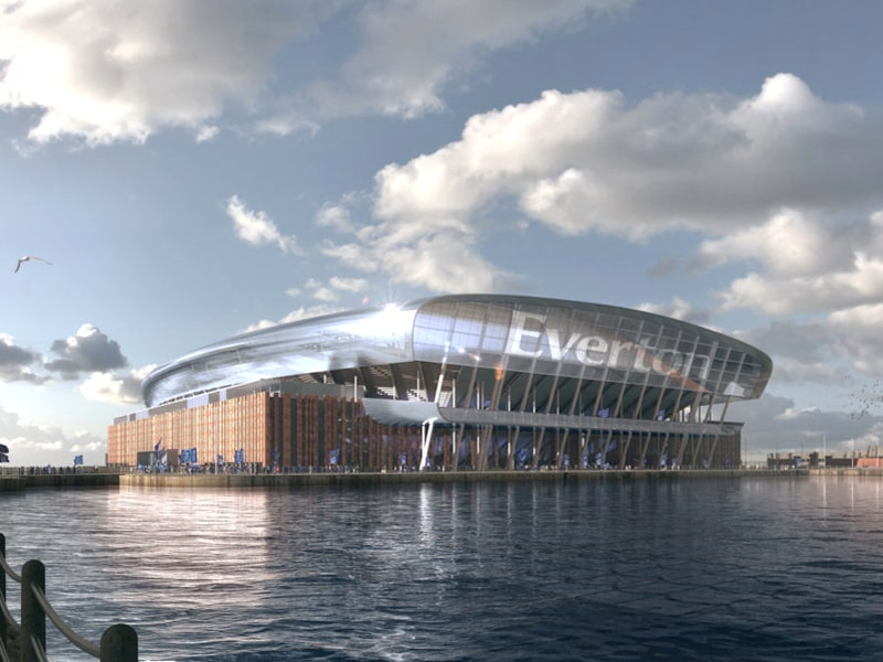 Everton FC update October 2019
