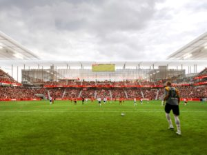 St. Louis MLS Stadium - MLS4TheLou