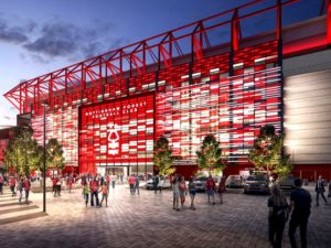Nottingham Forest update Nov 2019