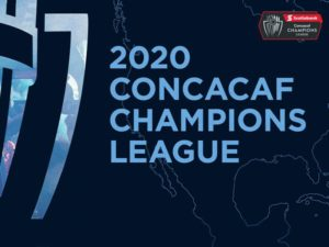 Scotiabank Concacaf Champions League at Red Bull Arena
